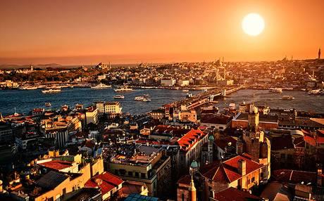 أوقات العمل في اسطنبول