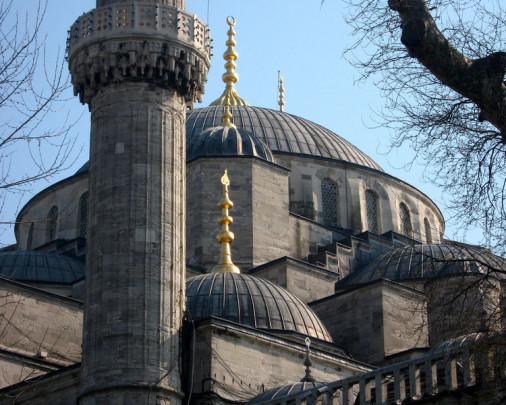 السلطان اسطانبول ..؟؟ blue-mosque-istanbu-